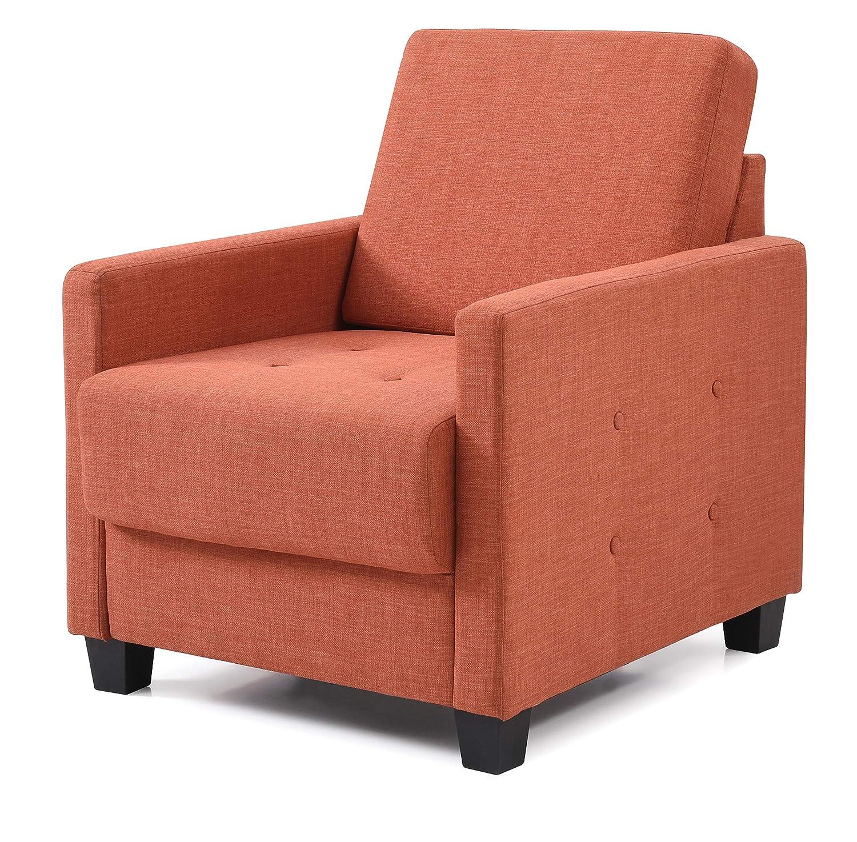 Amazon.com: Glory Furniture G772-C - Sillón tapizado, color ...