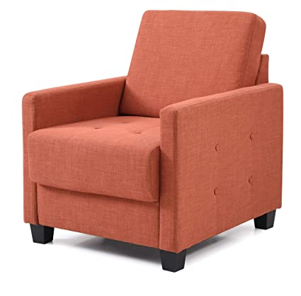 Amazon.com: Glory Furniture G772-C - Sillón tapizado, color ...