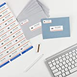 Avery Mailing Address Labels, Laser & Inkjet