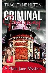 Criminal Company: A Plain Jane Short Story Selection Kindle Edition