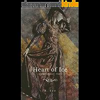 Heart of Ice: L'exil de la damnée - Tome 1