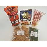 Okonomiyaki Zutaten im Set: Okonomiyaki Mehl (Ko), Okonomi Sauce, japanische Mayonnaise, Katsuobushi, Aonori Grundzutaten
