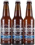 コロナド ブリューイング イディオット IPA インペリアルインディアペールエール 355ml×3本 クラフトビール