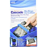 Penn Plax Cascade Nylon Filter with Biological Ceramic Rings