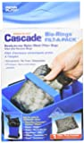 Penn Plax Cascade Nylon Filter with Biological Ceramic Rings