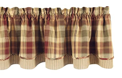 room living choosing designs houses valance valances rooms modern for window images