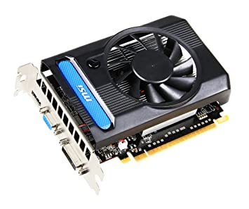 Msi N640-2GD3 - Tarjeta gráfica NVIDIA GeForce GT 640 (DDR3 ...