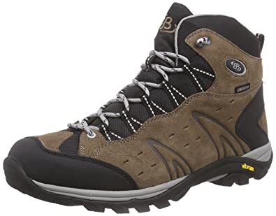 huge selection of a35c2 03263 Amazon.com | Brütting 221089 Size 37 EU Brown | Hiking Shoes