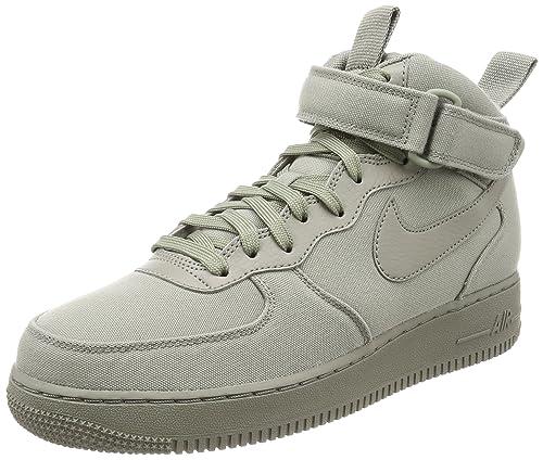 sports shoes 3962e 6bd52 Nike - Air Force 1 High 07 - AH6770001: Amazon.com.mx: Ropa, Zapatos ...