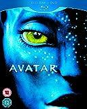 Avatar (Blu-ray + DVD) (2009)