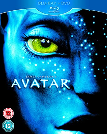 Amazon com: Avatar Blu Ray+dvd: Movies & TV