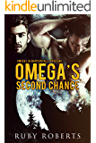Omega's Second Chance (Omega's in Grayson Falls Book 1)
