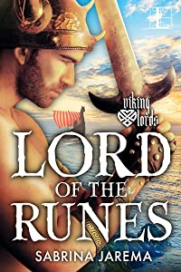 Lord of the Runes (The Viking Lords Book 1)