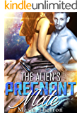 The Alien's Pregnant Mate (Celestial Mates Book 2)