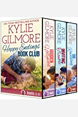 Happy Endings Book Club Boxed Set Books 1-3 Kindle Edition