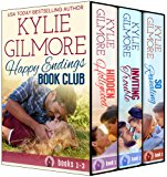 Happy Endings Book Club Boxed Set Books 1-3