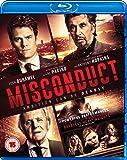 Misconduct [Blu-ray]