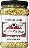 Hoosier Hill Farm - Popcorn American Original White XXL 4 Pound Jar