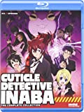 キューティクル探偵因幡: コンプリートコレクション 北米版 / Cuticle Detective Inaba: Complete Collection [Blu-ray][Import]