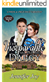 The Inseparable Mr. and Mrs. Darcy: A Pride & Prejudice Variation (A Meryton Mystery Book 3)