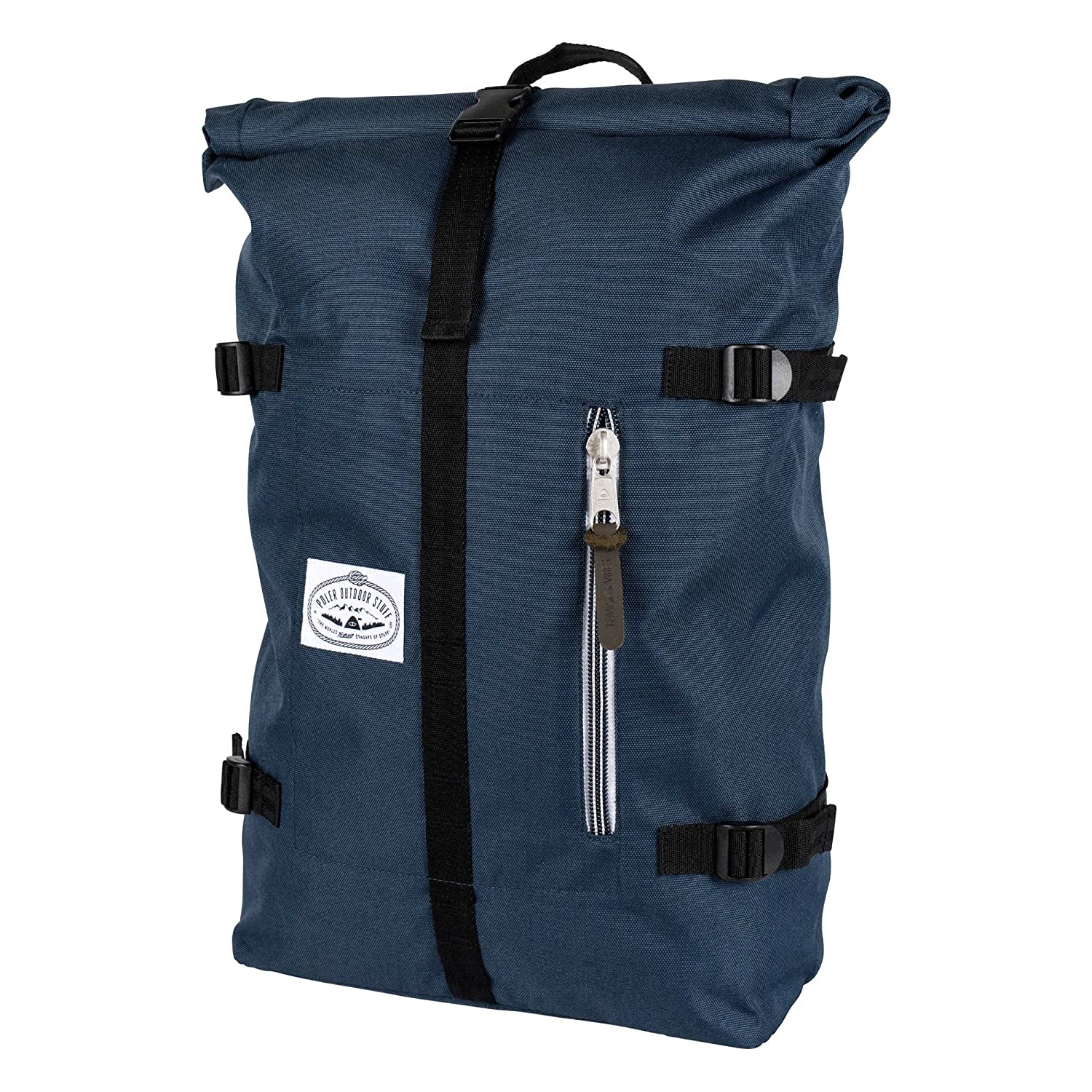 Poler Classic Rolltop Bag-nvy Accessory, NAVY, ONE Poler Young Mens Child Code 13100014