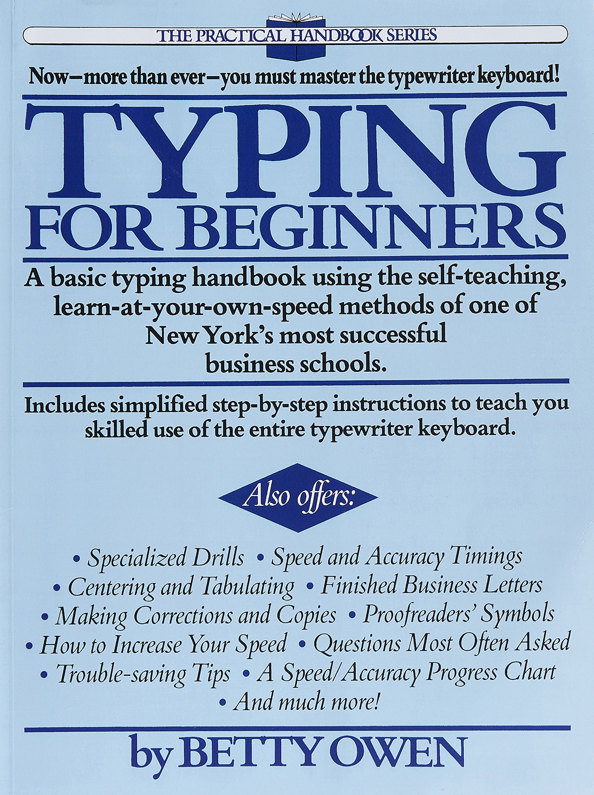 TYPEWRITING BOOK PDF DOWNLOAD