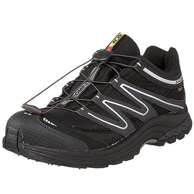 Xa 4 Doublée Salomon Gtx Trail Homme Chaussure 101066 Comp De E1wSFwdfq