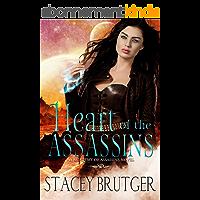 Heart of the Assassins (An Academy of Assassins Novel Book 2) (English Edition)