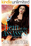 Heart of the Assassins (An Academy of Assassins Novel Book 2)