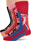 Happy Socks Pink Panther Collector Box Set