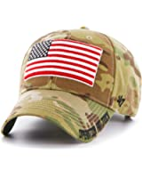 OPERATION HAT TRICK OHT Myers MVP Cap, One Size Fits Most, Multicam