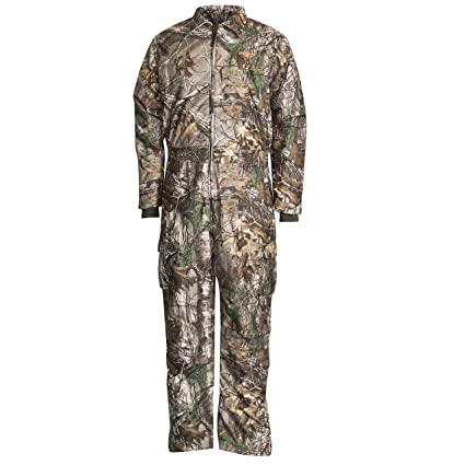 8bf68970aa026 Amazon.com : Habit Men's Hunting Coverall : Sports & Outdoors