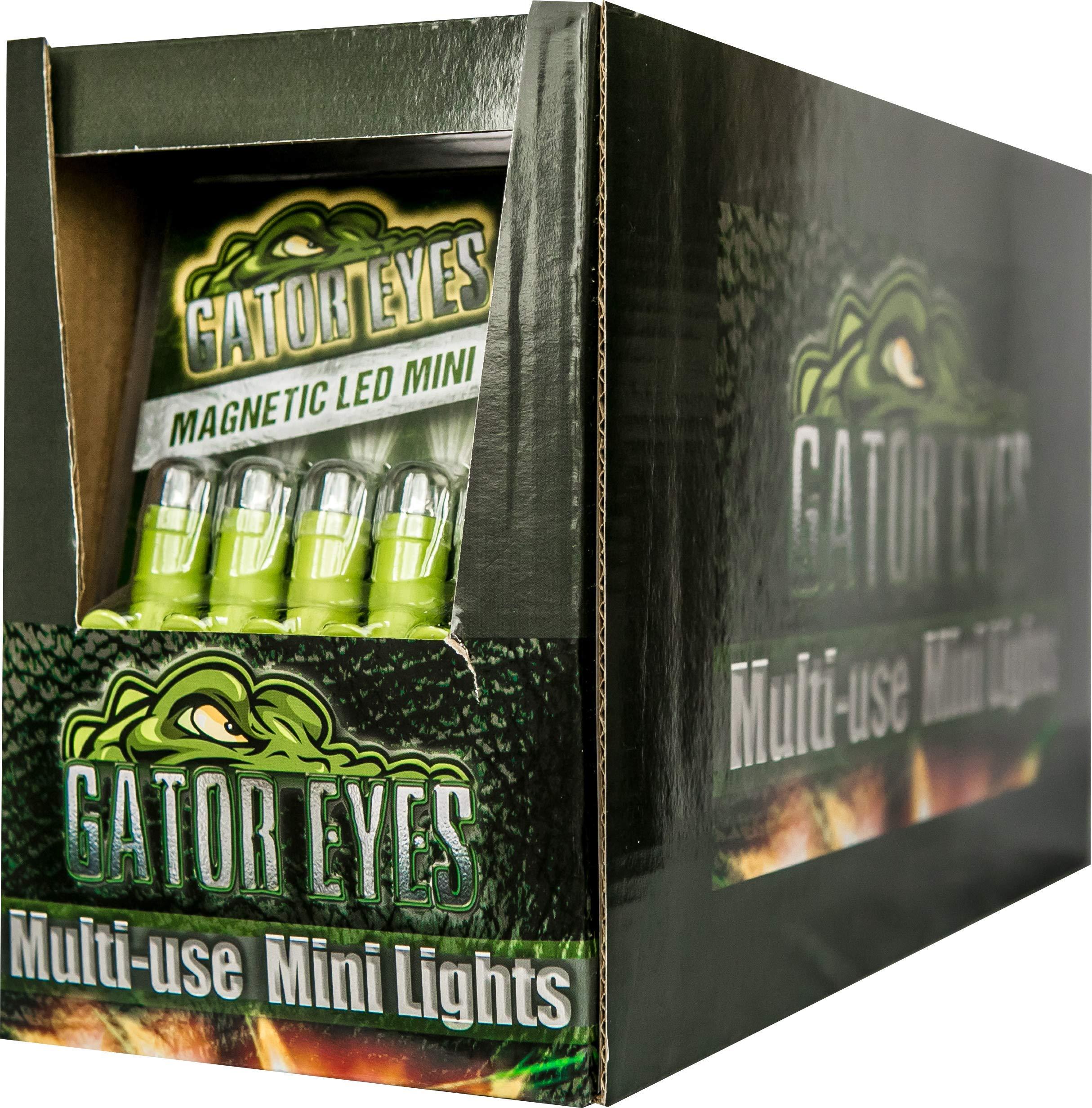 Gatoreye Vendor Pack by GATOR EYES