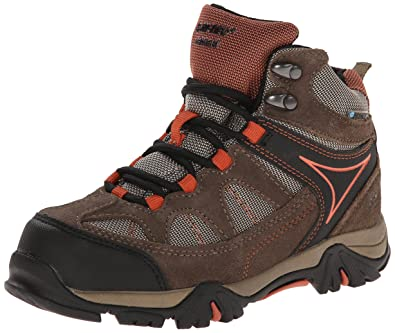 HiTec Altitude Lite I Waterproof JR Hiking Boot ToddlerLittle Kid