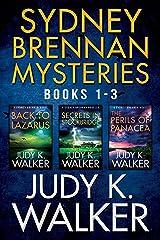 The Sydney Brennan Mystery Series: Books 1-3 (Sydney Brennan Mysteries Box Set Book 1) Kindle Edition