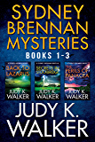 The Sydney Brennan Mystery Series: Books 1-3 (Sydney Brennan Mysteries Box Set Book 1)