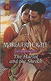 The Harlot and the Sheikh (Hot Arabian Nights)