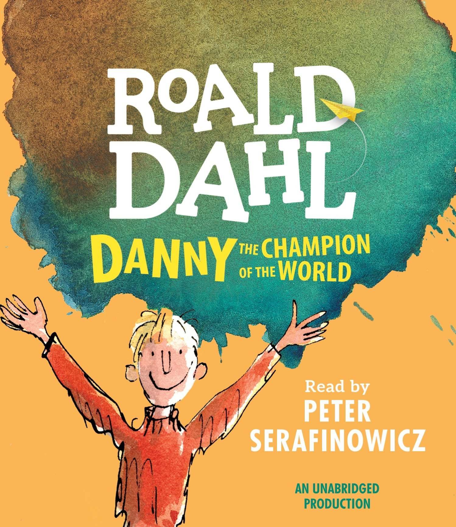Read Online Danny the Champion of the World pdf epub