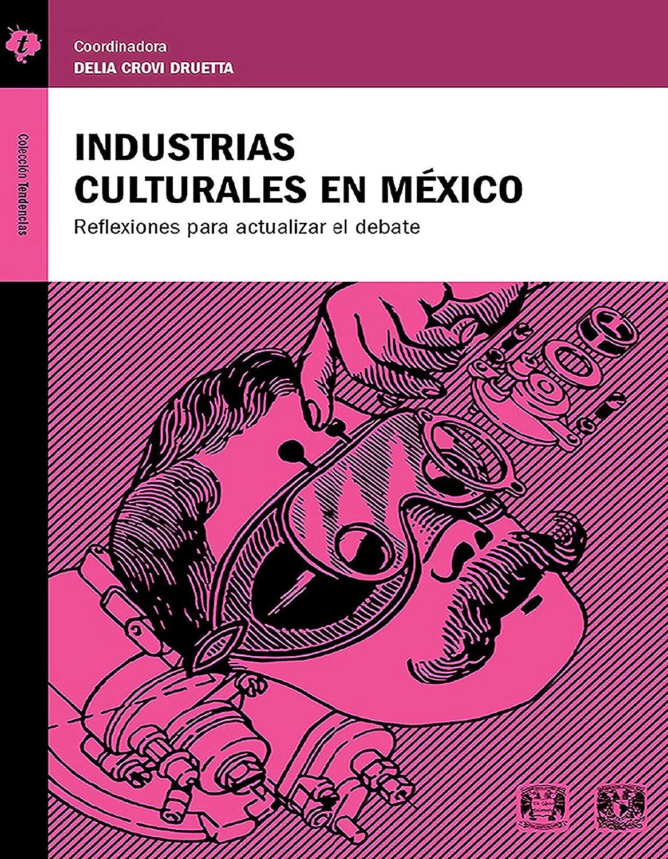 Industrias culturales en México: Reflexiones para actualizar el ...