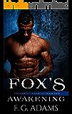 Fox's Awakening (Enchanted Immortals Book 2)