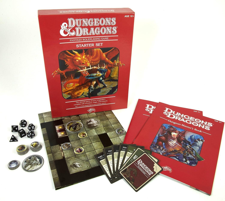 Risultati immagini per dungeons and dragons