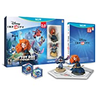 Disney Infinity: Toy Box Bndl 2.0