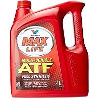 Valvoline 1129.04 MaxLife Multi-Vehicle ATF, 4L