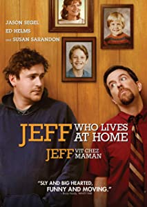 Jeff Who Lives At Home (2011)