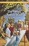 The Twins' Family Wish (Wranglers Ranch)