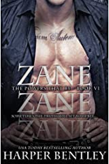 Zane (The Powers That Be, Book 6) Kindle Edition