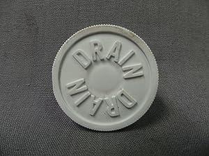 FRIGIDAIRE 297013600 Plug