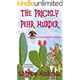 The Prickly Pear Murder: An Oscar the Doxie Detective Mystery