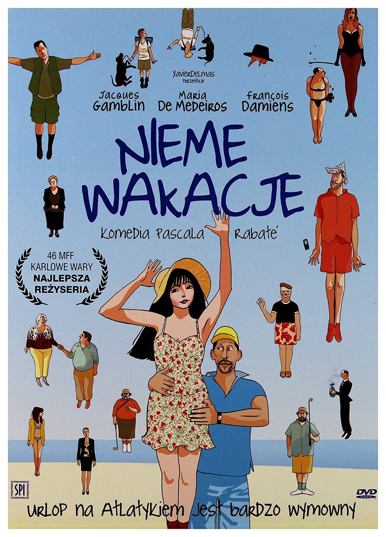Holidays by the Sea / Ni a Vendre Ni a Louer [DVD] (IMPORT) (No hay versión española)