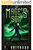 The Mage's Son (Of Magic Book 1)